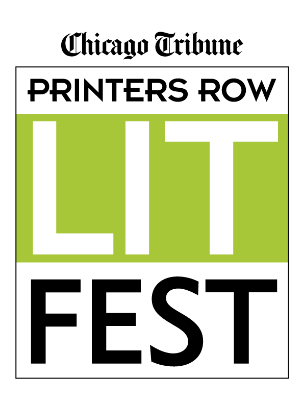 Chicago Printers Row 31st annual Lit Fest