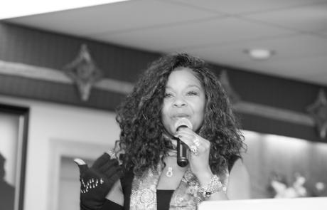 Women's Day Worship Service