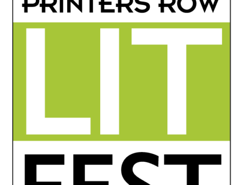 Chicago Tribune Printers Row 31st annual Lit Fest